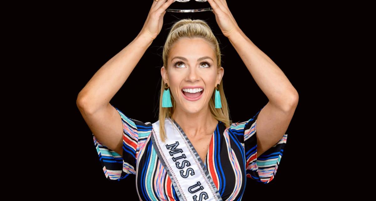 Красотка дня: Мисс США 2018, Сара Роуз Саммерс