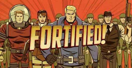В Steam бесплатно раздают игру Fortified