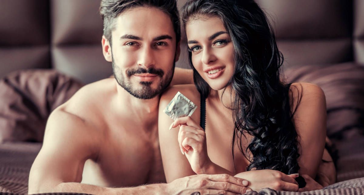 Dotted, Ribbed, Invisible: презервативы для чувствительного секса