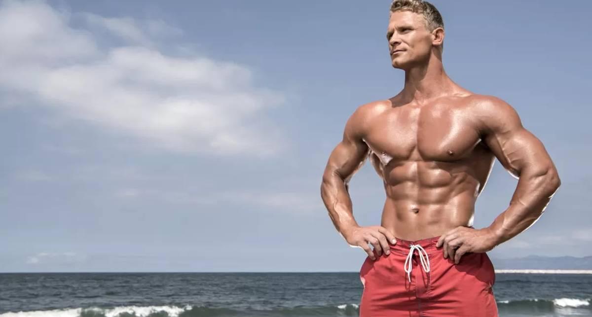 Как похудеть к пляжному сезону 2018: мужская диета