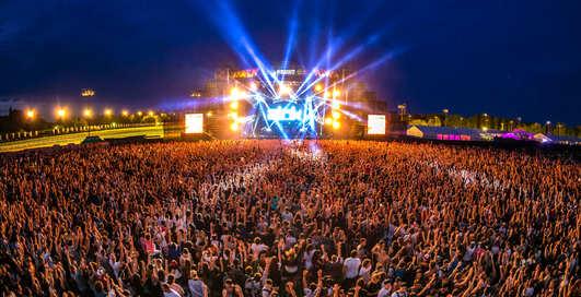 Atlas Weekend и Ко: 9 самых крутых музыкальных фестивалей лета 2018