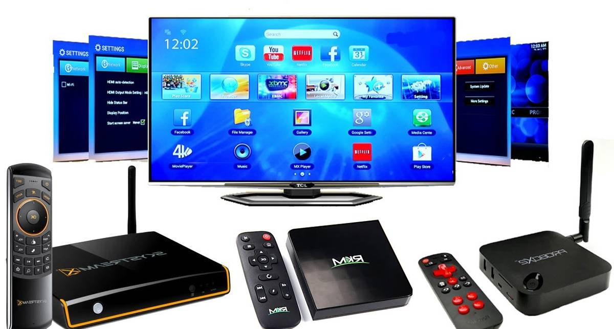 Как подключить ТВ приставку к Интернету? Ответы на самые распространенные вопросы