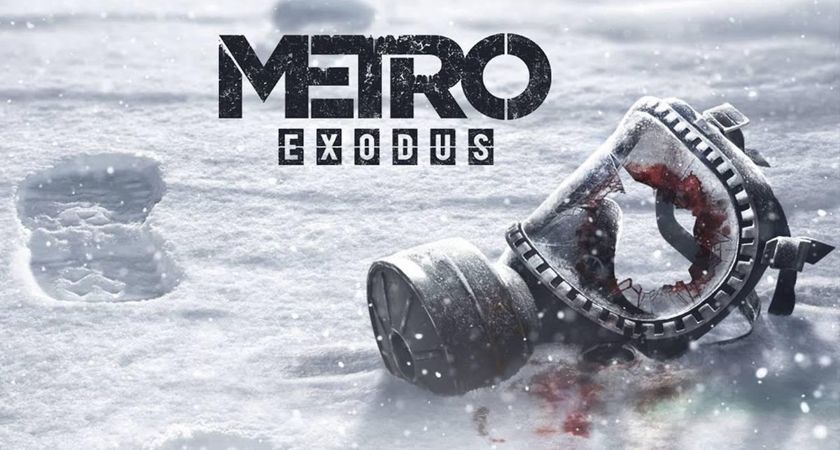 Украинские разработчики представили новый трейлер Metro: Exodus