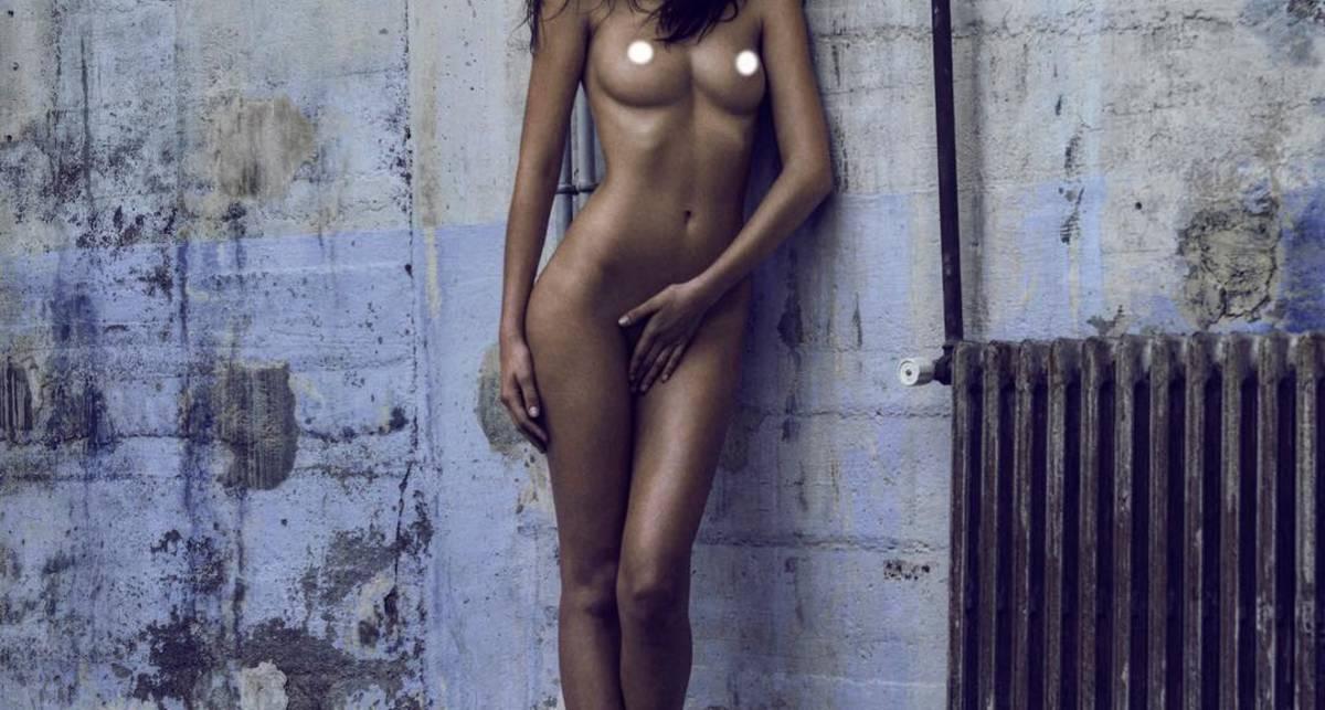 Красивая обнаженка в работах фотографа Стефана Раппо