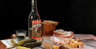 Пиво + водка, водка + красное вино: 7 самых опасных алко-сочетаний