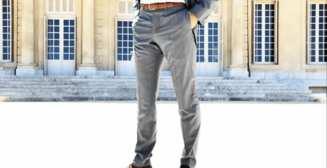 Ремень и обувь: 5 советов по их сочетанию