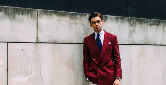 Лондонская неделя моды 2018: самые яркие примеры мужского стритстайла