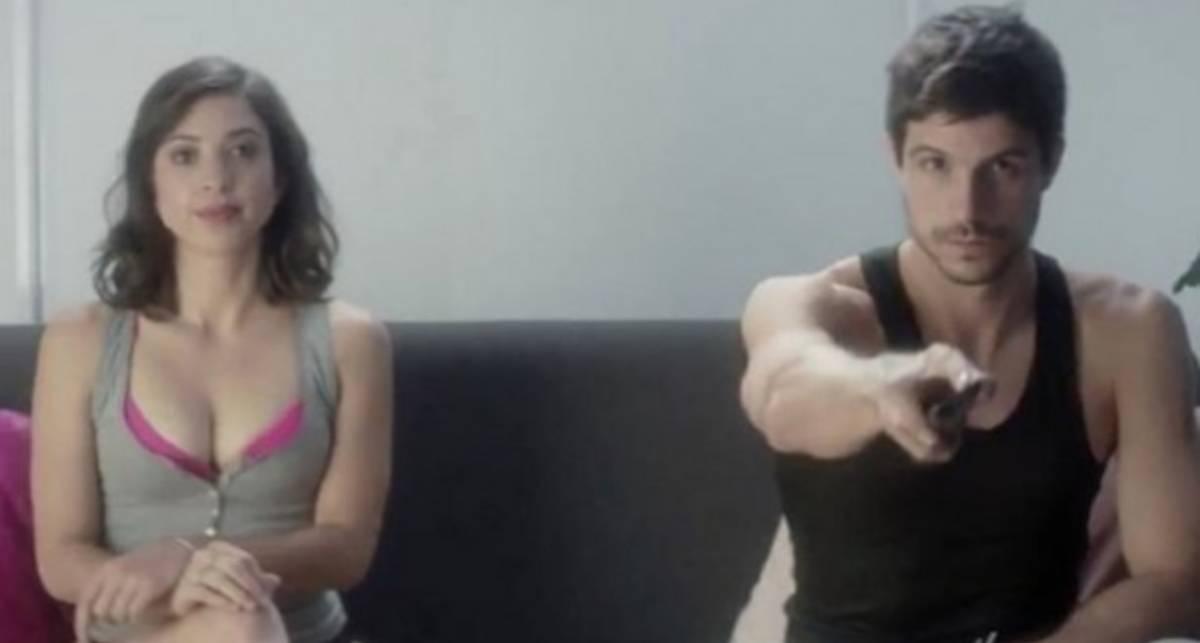 В Мексике придумали женские трусы с вибратором для просмотра футбола