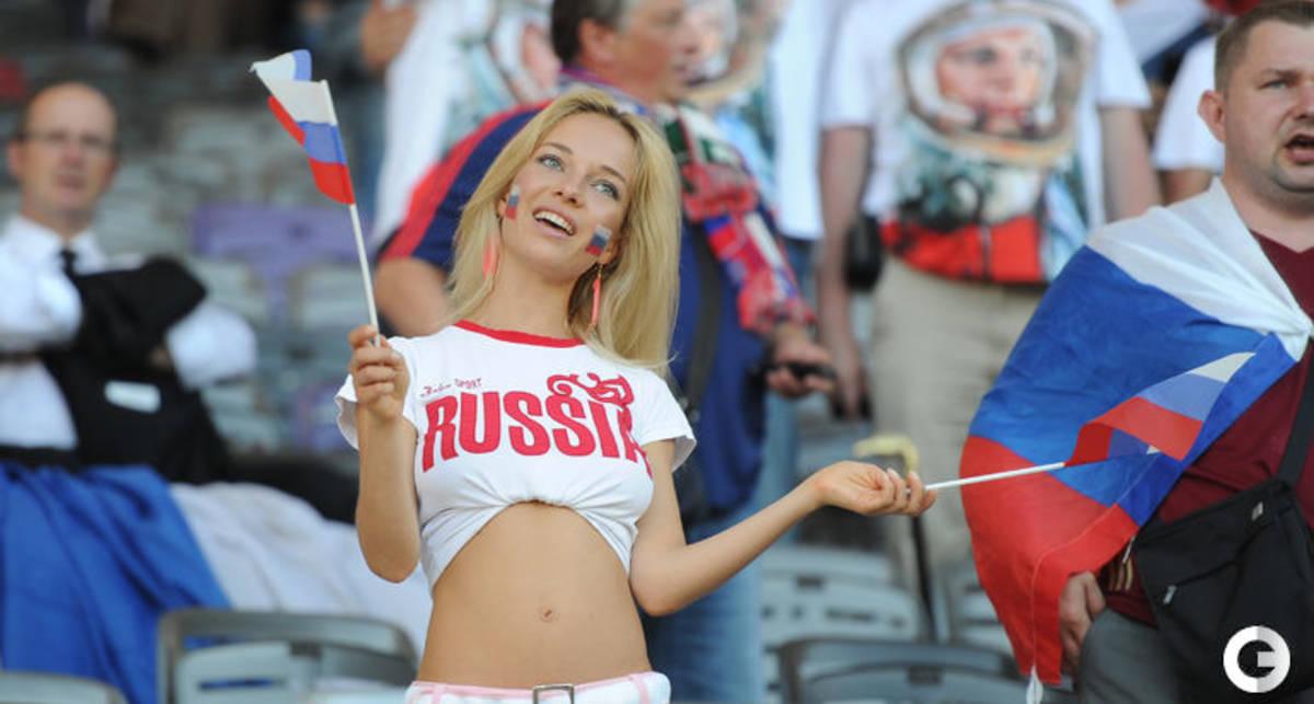 Самой красивой болельщицей на ЧМ-2018 назвали российскую порноактрису