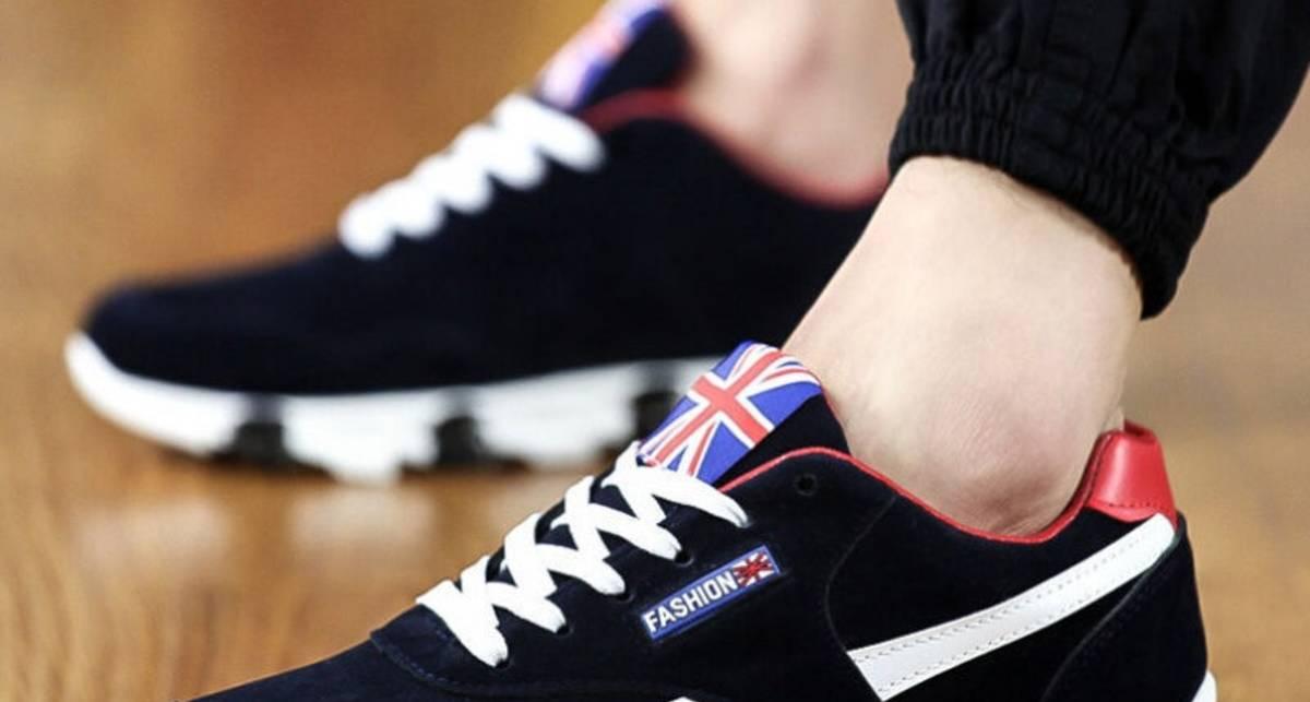 20 пар стильных кроссовок для жаркого лета 2018