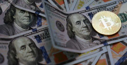 Хакеры украли у биржи 32 миллиона долларов в криптовалюте