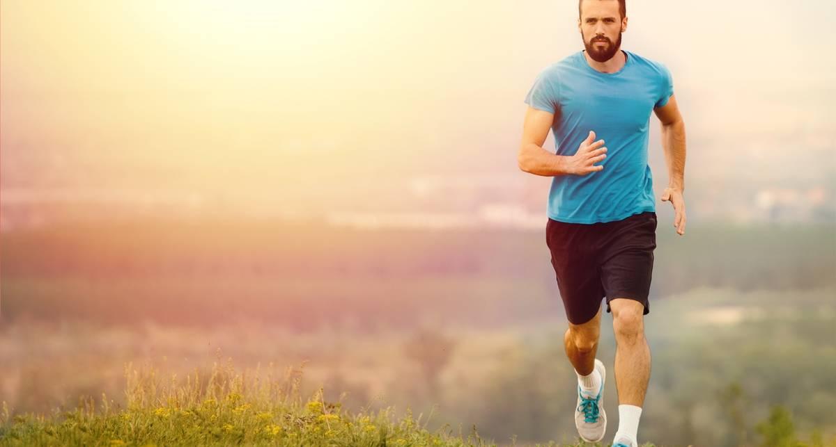 Как не растолстеть за выходные: 15-минутное кардио для мужчин