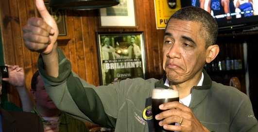 Ученые рассказали, сколько раз в месяц можно употреблять алкоголь