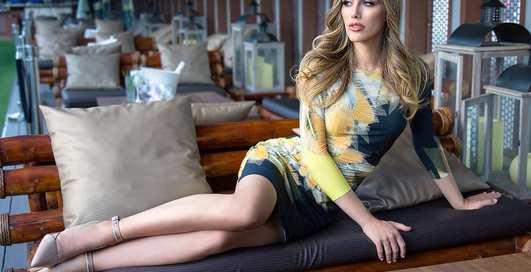 """10 фото трансгендера, который может получить титул """"Мисс Вселенная"""""""