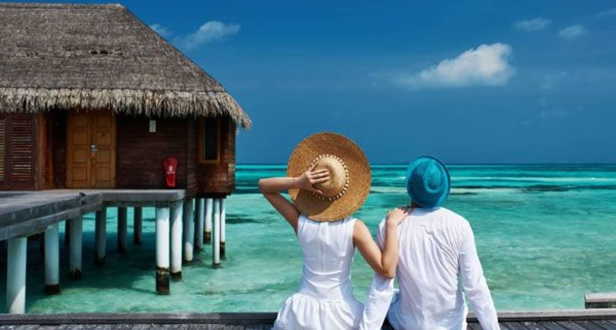 Пять самых живописных пляжей от National Geographic