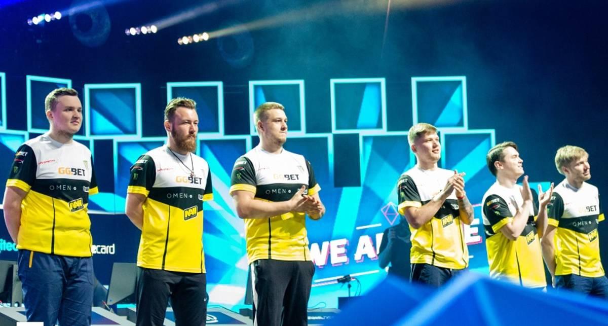 Украинцы выиграли крупный турнир по Counter-Strike