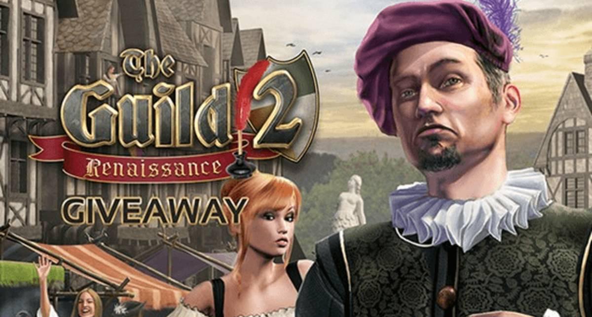 Сервис GameSessions бесплатно раздает игру The Guild 2: Renaissance