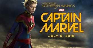 """Студия Marvel завершила съемки фильма о спасительнице """"Мстителей"""""""