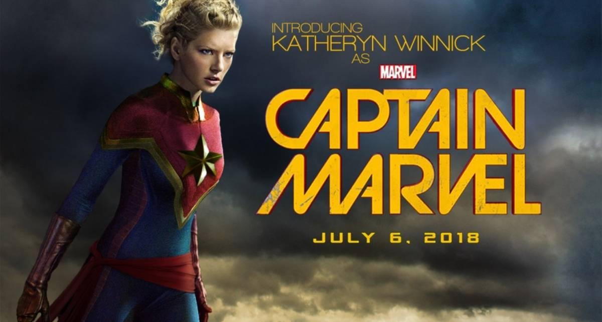 Студия Marvel завершила съемки фильма о спасительнице