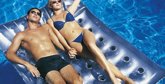 Эксперты рассказали, как солнечные ванны влияют на секс