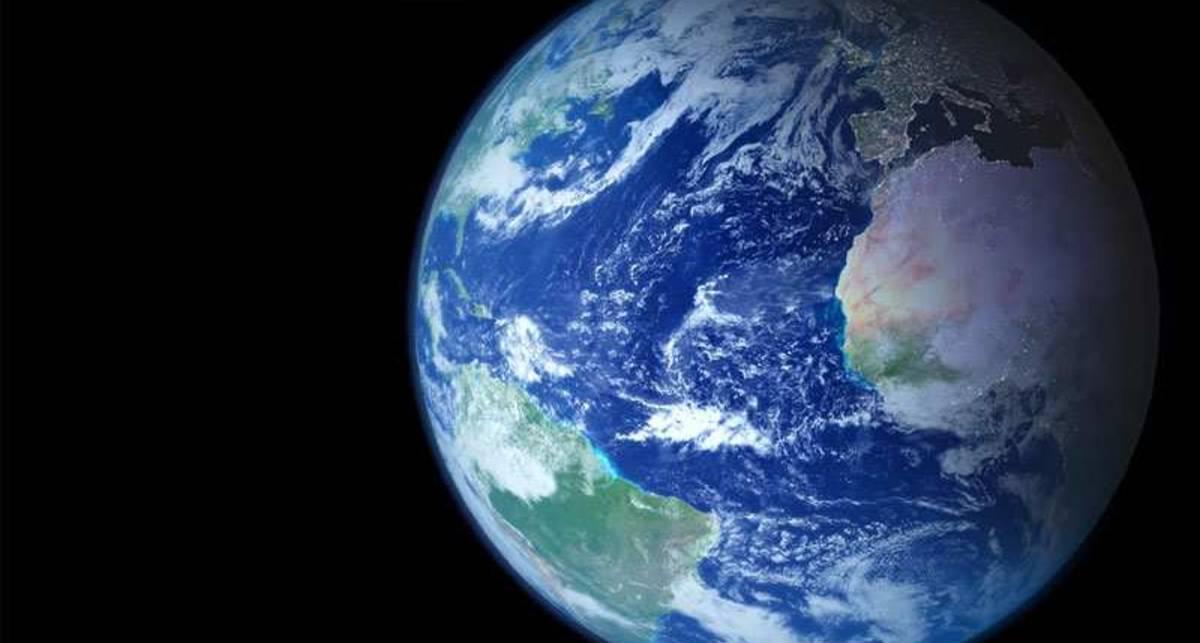 Немцы посчитали, сколько людей живет на Земле