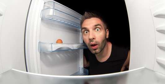 """Как сделать """"напоминалку на холодильник"""" своими руками"""