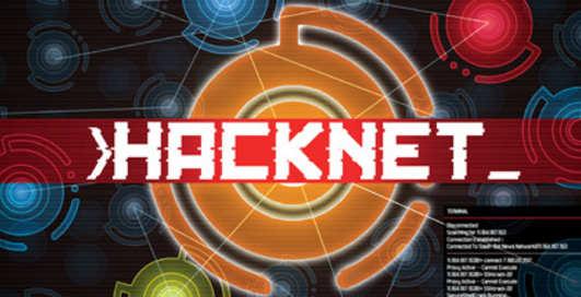 В игровом клиенте Steam бесплатно раздают игру Hacknet