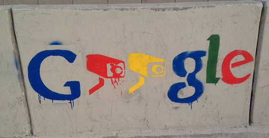 Шпион Google: как не дать поисковику собирать о вас данные