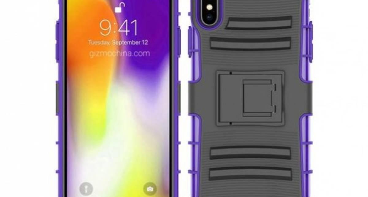 Iphone 9 Plus будет самым большим