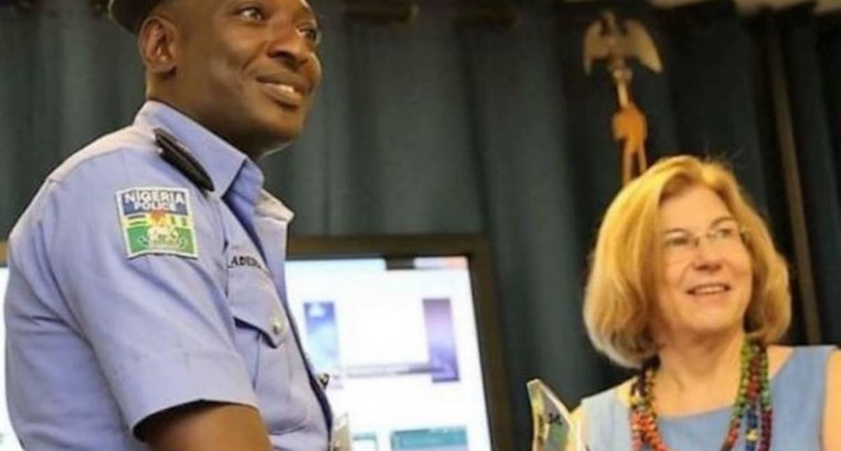В Нигерии нашли полицейского, который ни разу не брал взяток