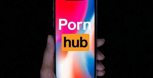Iphone может выдать любителей порно
