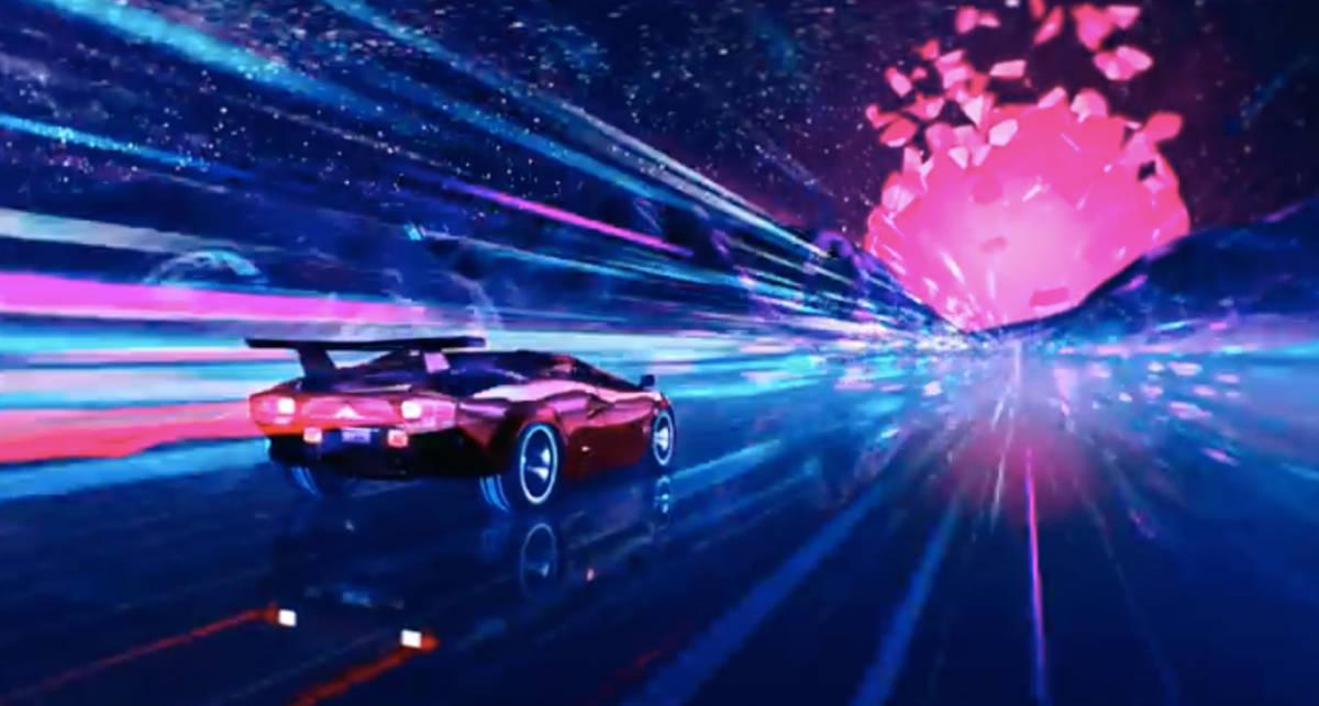 Безумные гонки: группа Muse представила клип на песню Something Human