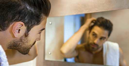 Можно ли мыть голову гелем для душа?