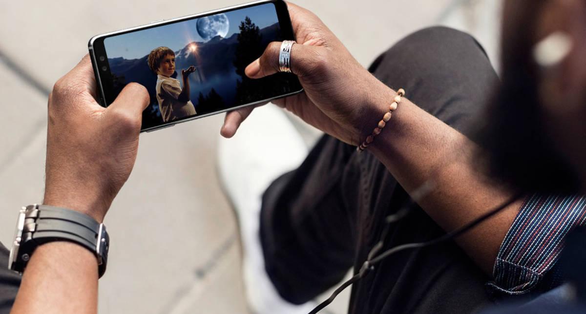 Sony показала инновационный сенсор для камер смартфонов