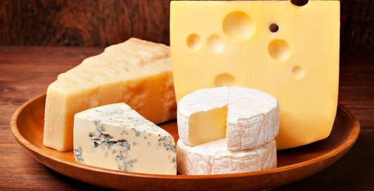 Сколько должен стоить настоящий сыр