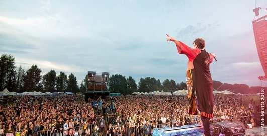 "Фестиваль ""Файне Місто-2018"" собрал более 15 тысяч людей"