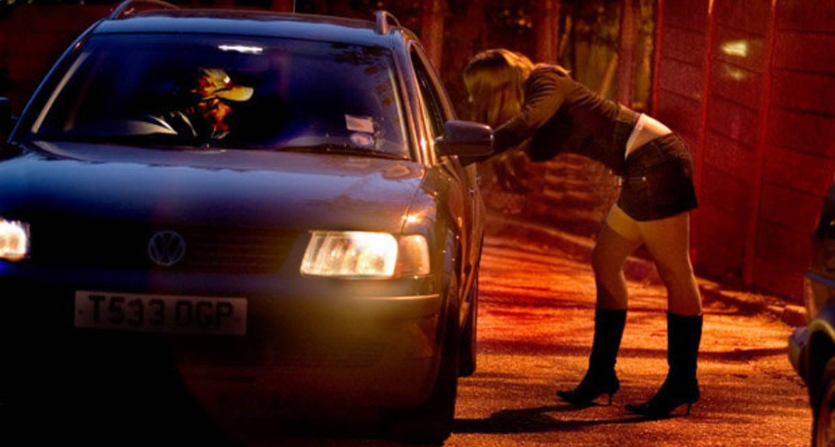 В Англии провалился эксперимент с легализацией проституции