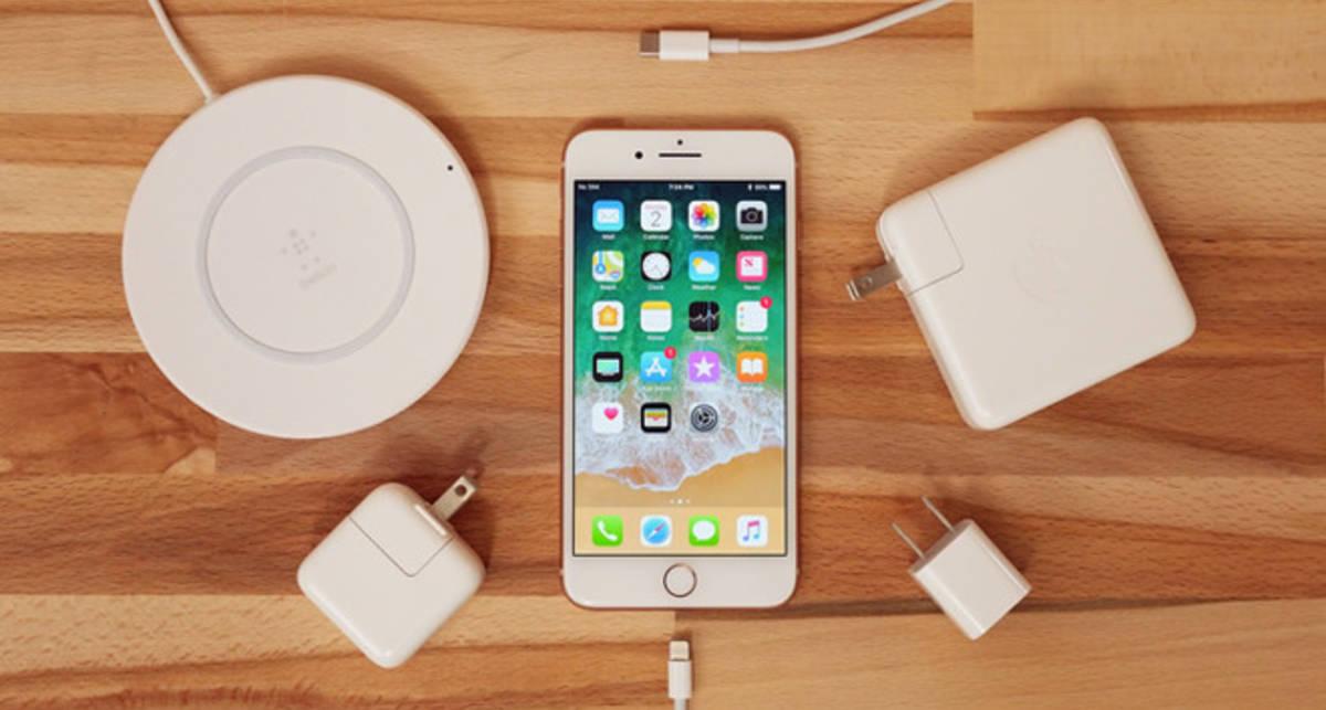 Без проводов: MacBook сможет дистанционно заряжать iPhone
