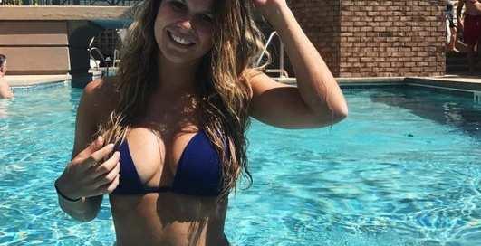 Богини и бикини: ТОП-25 девушек пляжного сезона