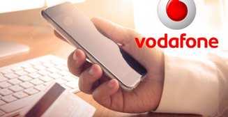 Vodafone собирается вдвое поднять цены на несколько тарифов