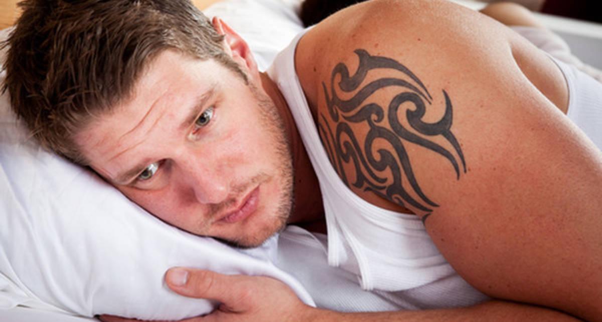 Что делать, если депрессия и не можешь встать с дивана