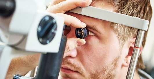 4 привычки, которые вредны нашим глазам