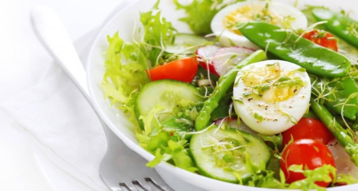 Не вставая с постели: продукты на ужин для похудения