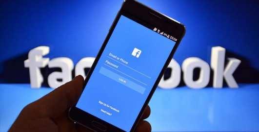 Facebook хочет знать о банковских счетах своих пользователей