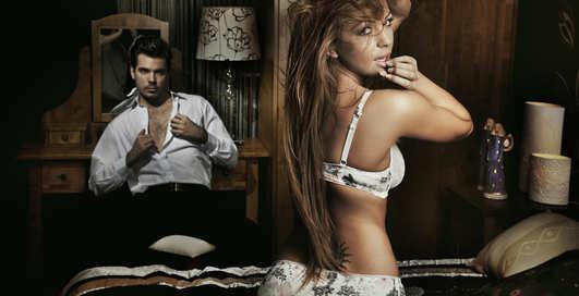 Ученые составили портрет идеального сексуального партнера