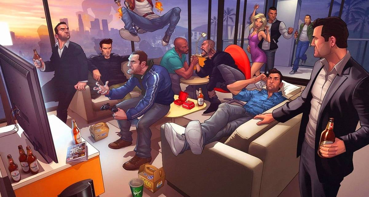 Grand Theft Auto VI: когда ждать выхода и что будет нового в игре