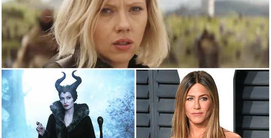 ТОП-5 самых высокооплачиваемых актрис в мире