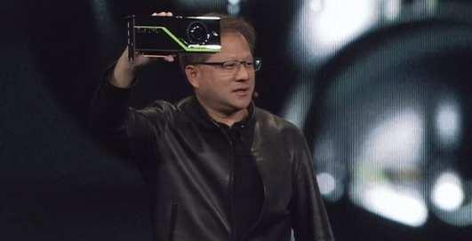 NVIDIA начинает принимать заказы на видеокарту GeForce RTX 2080