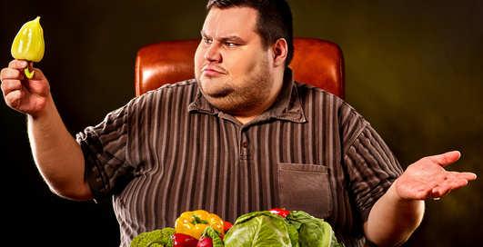 Вот это поворот: низкоуглеводные диеты вредны для организма