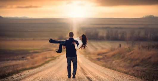 Любовь живёт три года: как спасти отношения